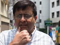 Pankaj Rishi Kumar